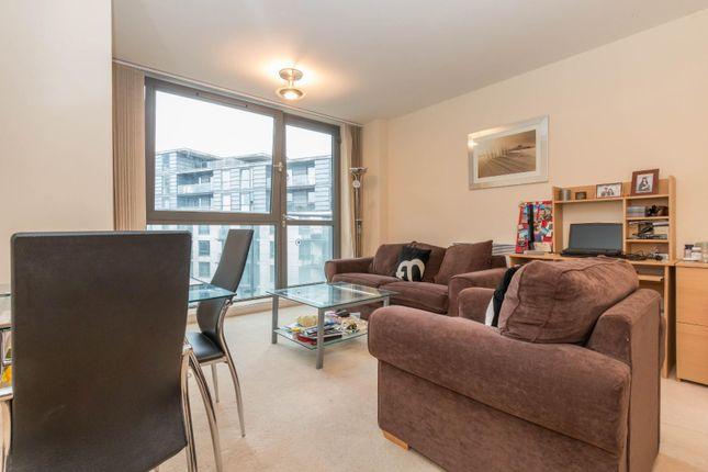Living Area of Centenary Plaza, Holliday Street B1