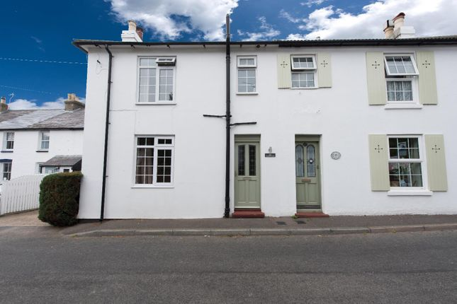 Thumbnail Semi-detached house for sale in Kingsdown Road, St. Margarets-At-Cliffe, Dover