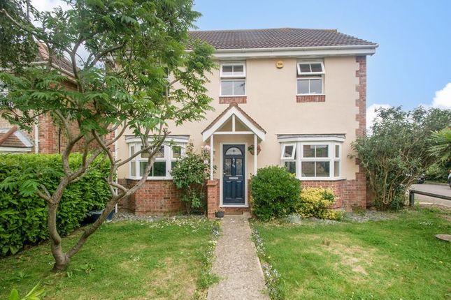 Thumbnail Detached house for sale in Arundel Road, Benfleet