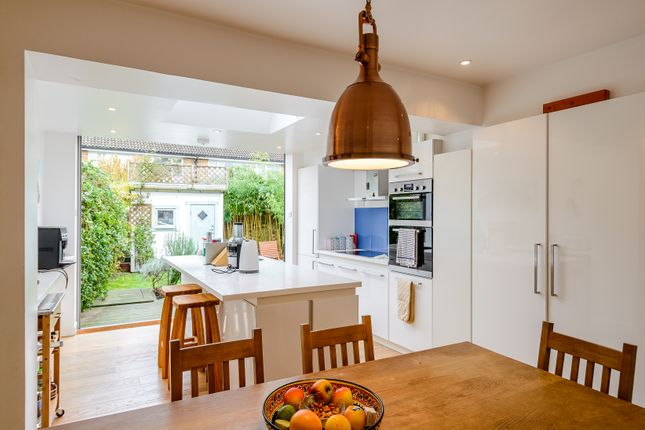 3 bed terraced house for sale in Bellot Street, London