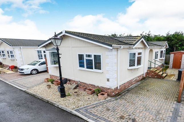Thumbnail Bungalow for sale in Swanlow Drive, Acaster Malbis, York