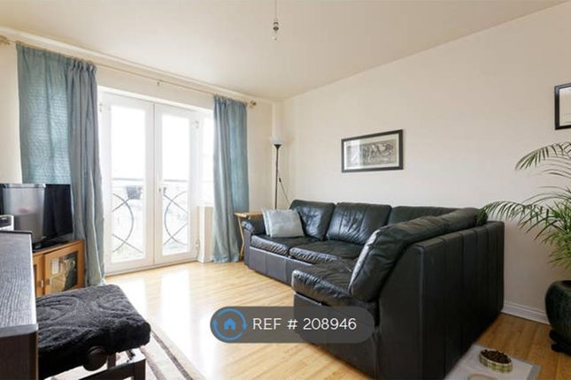Thumbnail Flat to rent in Battery Road, London