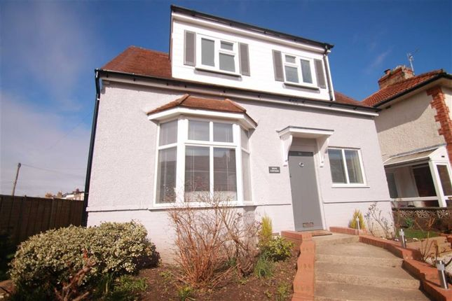 Thumbnail Detached bungalow for sale in Sedlescombe Road North, St Leonards-On-Sea, East Sussex