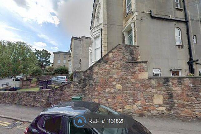 Thumbnail Flat to rent in Floor Cotham Brow, Bristol