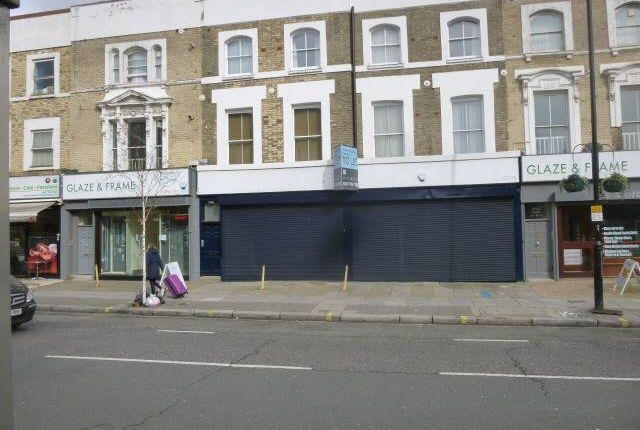 Thumbnail Leisure/hospitality to let in Harrow Road, London