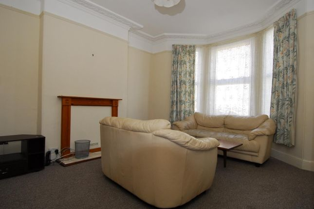 Thumbnail Property to rent in Welbeck Avenue, Plymouth