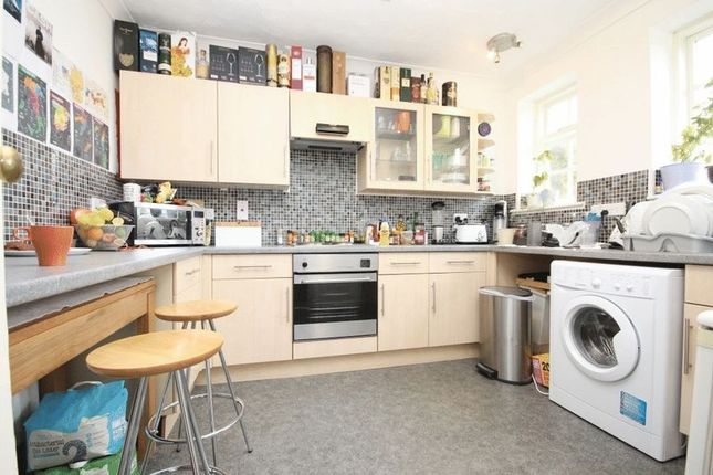 Thumbnail Flat for sale in Gertrude Road, Norwich