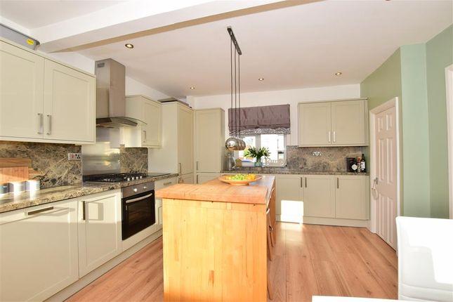 Kitchen/Diner of Haig Avenue, Gillingham, Kent ME7