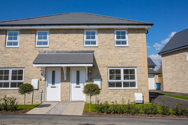 3 bedroom mews house for sale in Waddington Road, Clitheroe