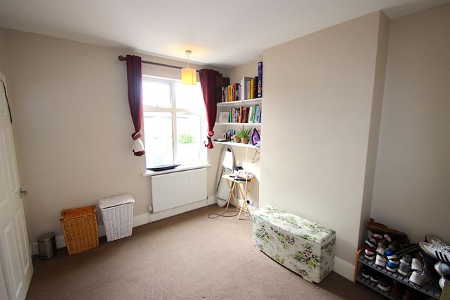 Bedroom Two of Joyce Road, Leicester LE3