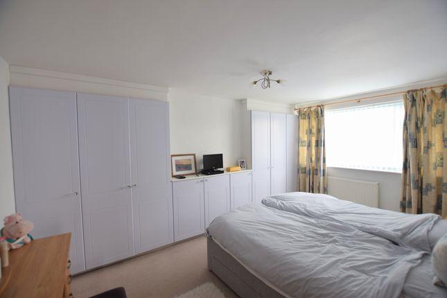 Bedroom One of Arundel Close, Pevensey Bay BN24