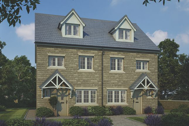 Thumbnail Detached house for sale in Low Hall Road, Horsforth, Leeds