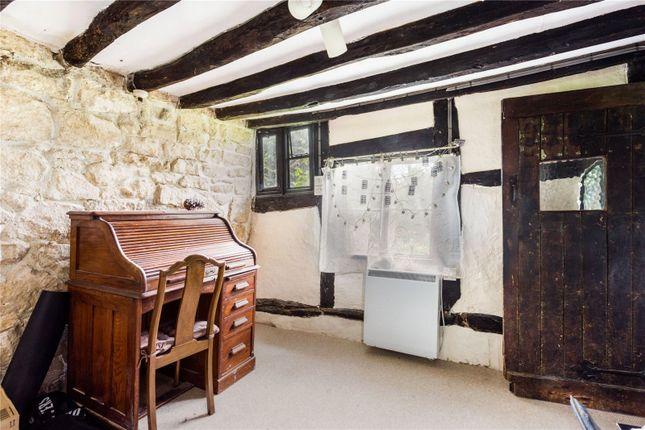 Reception Room of Greenway Lane, Gretton, Cheltenham, Gloucestershire GL54