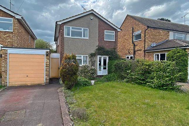 Thumbnail Detached house for sale in Cressington Place, Bourne End