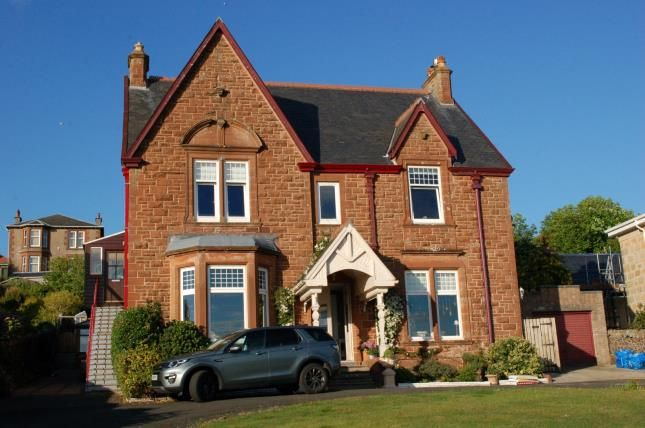 Thumbnail Flat for sale in Ardrossan Road, Seamill, West Kilbride, North Ayrshire