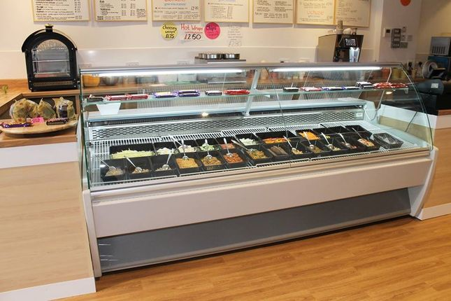 Restaurant/cafe for sale in Cafe & Sandwich Bars BD1, West Yorkshire