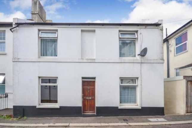 Thumbnail Terraced house to rent in Spring Street, St. Leonards-On-Sea