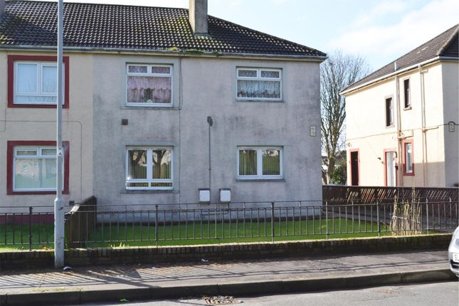Flat for sale in 33 Kerr Avenue, Saltcoats