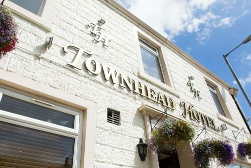 Thumbnail Hotel/guest house for sale in Lockerbie, Dumfries & Galloway