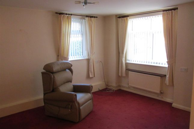 Lounge of Cheviot Close, Prenton, Birkenhead CH42