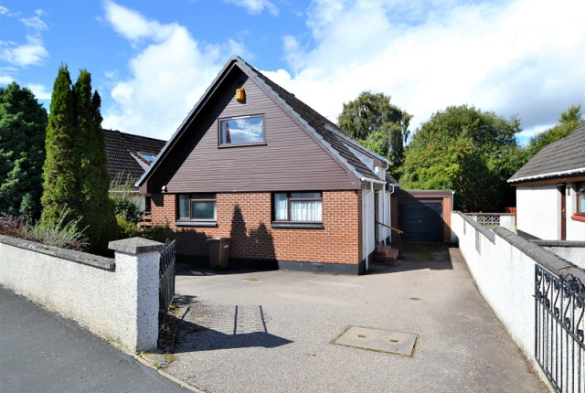 Thumbnail Property to rent in 73 Ardness Place, Inverness. 4Pe