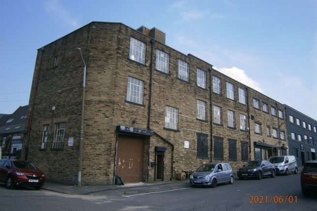 Thumbnail Warehouse for sale in Sangha House, Blanche Street, Bradford