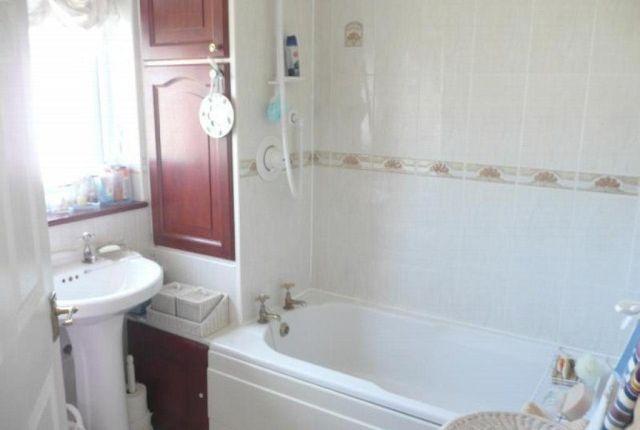 Bathroom of Burr Close, Bexleyheath, Kent DA7