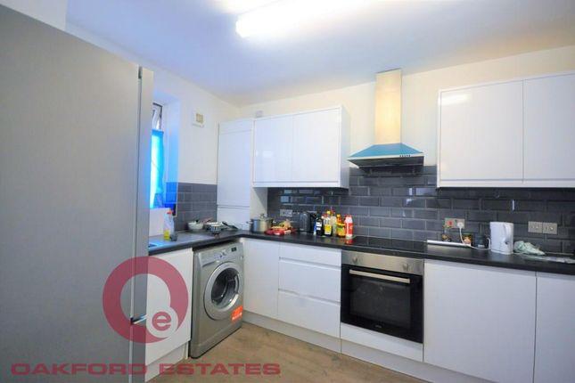 Thumbnail Flat to rent in Bridgeway Street, Euston