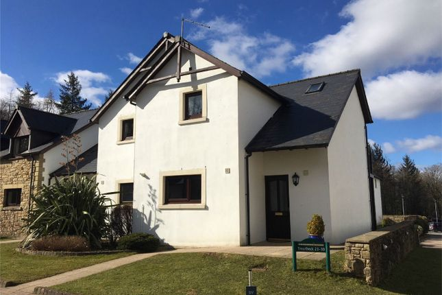 Thumbnail Cottage for sale in 23 Troutbeck, Season At Whitbarrow Village, Penrith