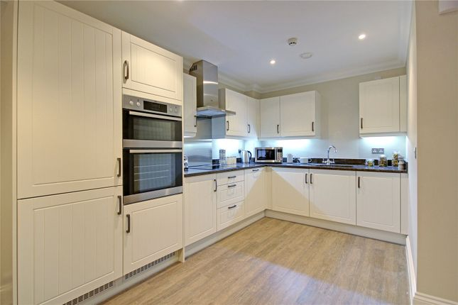 Thumbnail Flat for sale in Emerson Park, Rowhill Road, Hextable, Kent