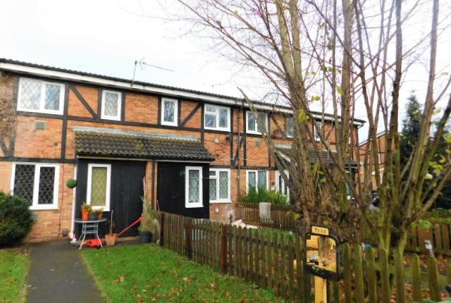 Thumbnail Terraced house to rent in Ingleside, Colnbrook