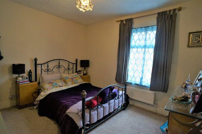 Bedroom 1 of Richard Street, Rochester, Kent ME1