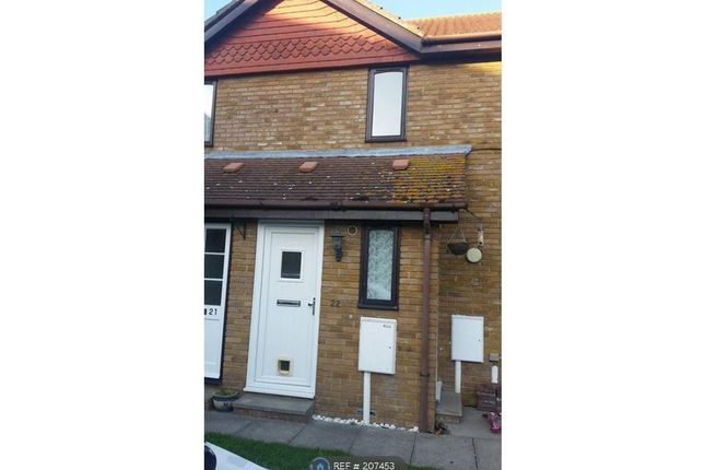 Thumbnail Flat to rent in Brickfield View, Strood