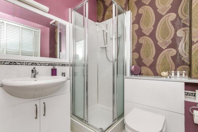 En-Suite of Lon Muriau, Llanrwst Road, Betws-Y-Coed, Conwy LL24