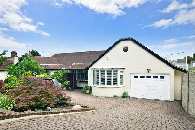 Thumbnail Bungalow for sale in Plough Lane, Wallington, Surrey