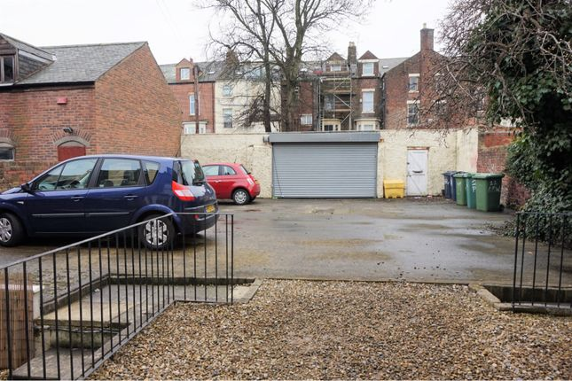 Off Road Parking of Park Place West, Sunderland SR2