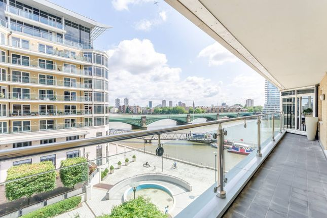 Homes for Sale in Imperial Wharf, London SW6 - Buy Property in