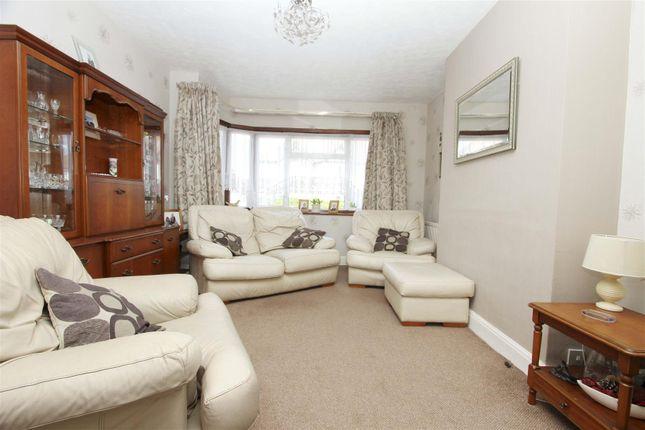 Living Room of Torcross Road, Ruislip HA4
