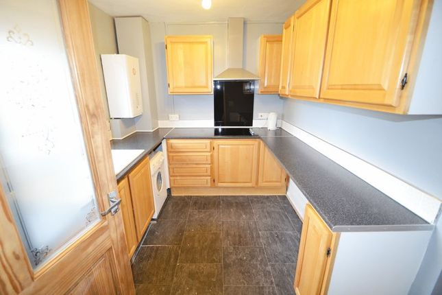 Thumbnail Flat to rent in New Lane, Eccles, Manchester