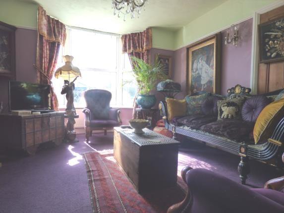 Living Room of Loose Road, Maidstone, Kent ME15