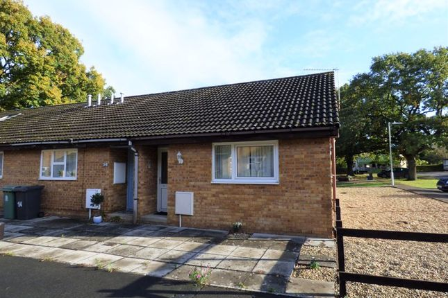 Bungalow for sale in The Moat, Quedgeley, Gloucester