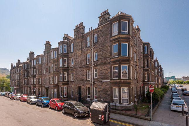 Flat for sale in 7/3 Cambusnethan Street, Edinburgh