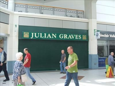 Thumbnail Retail premises to let in Unit 18, St Elli Shopping Centre, Llanelli