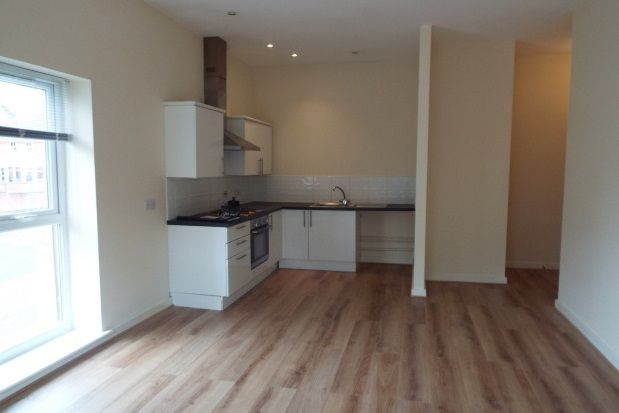 Thumbnail Property to rent in Apt 1, 97 Sunningdale, Grantham