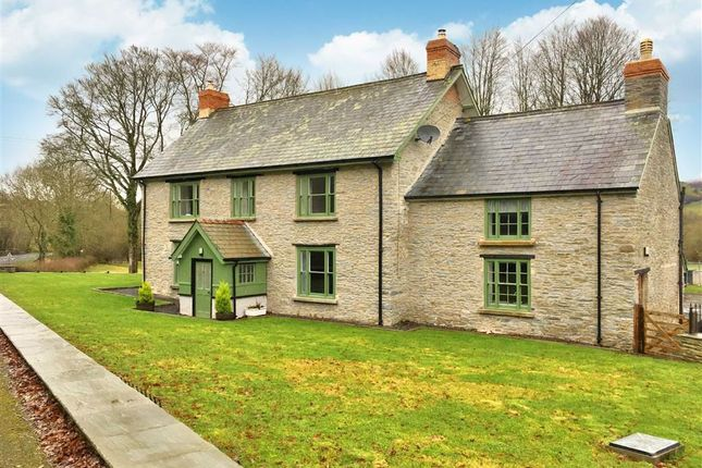 5 bed detached house to rent in Hay Road, Builth Wells, Builth Wells, Powys LD2