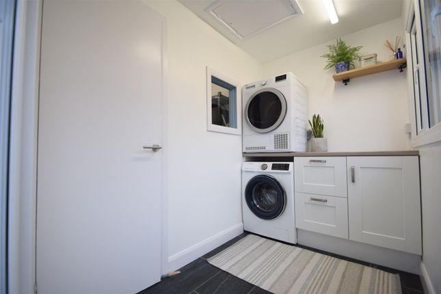 Utility Room of Little Oaks, Penryn TR10