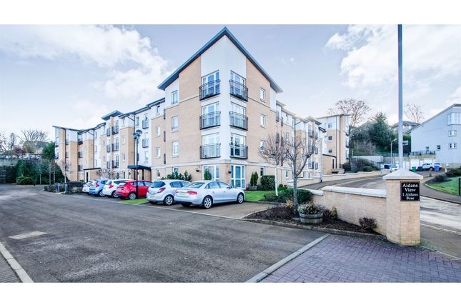 Thumbnail Flat for sale in Aidans Brae, Clarkston, Glasgow