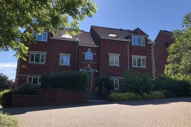 Thumbnail Flat to rent in Highthorne Court, Alwoodley