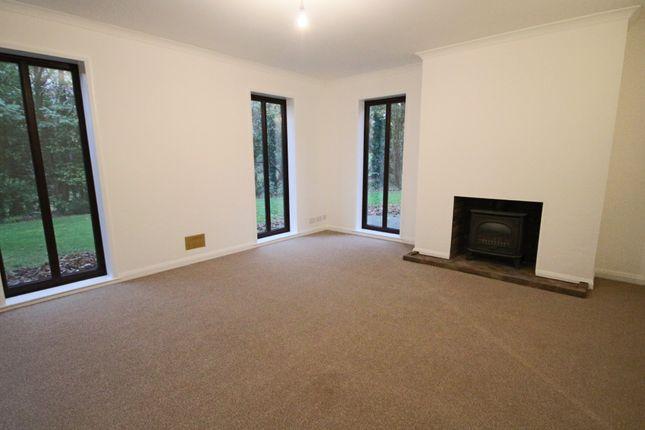 Living Room of Castle Walk, Penwortham, Preston PR1