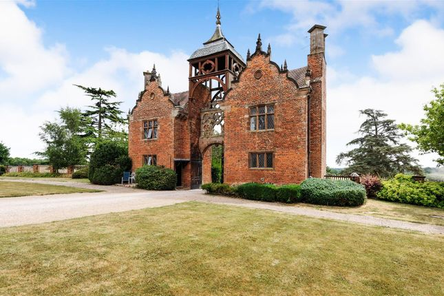 Thumbnail Detached house for sale in Westwood Park, Droitwich